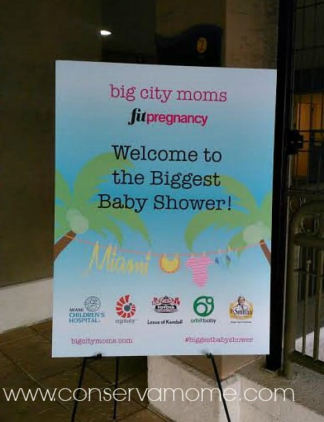 big city moms biggest baby shower event miami conservamom