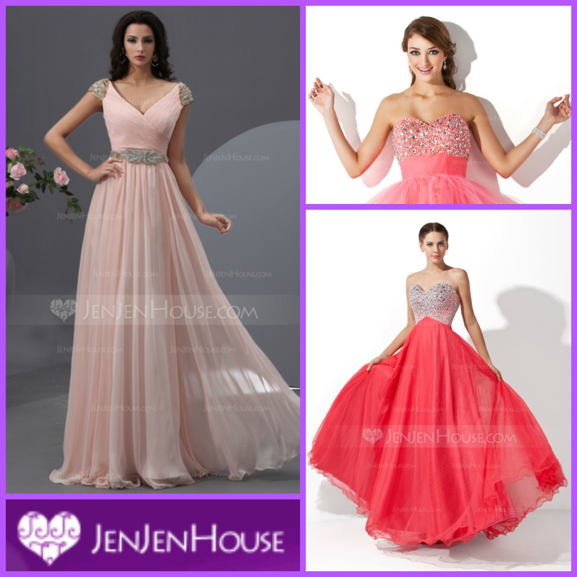 Get Ready For That Special Occasion With The Dress of Your Dreams ...
