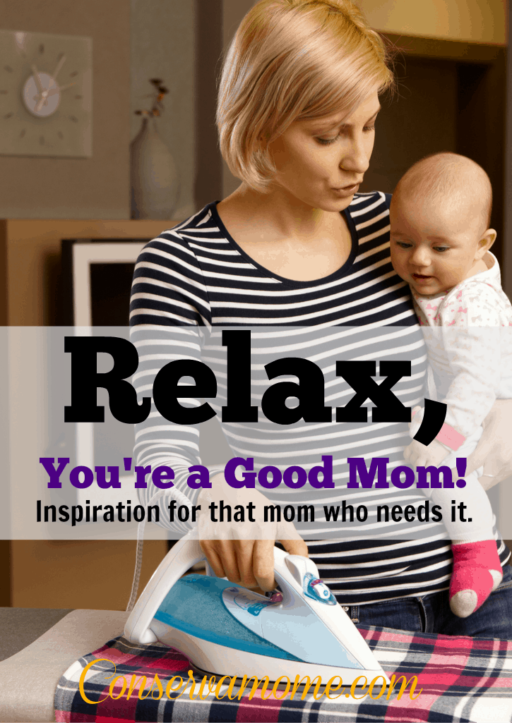 Inspiration for Mom