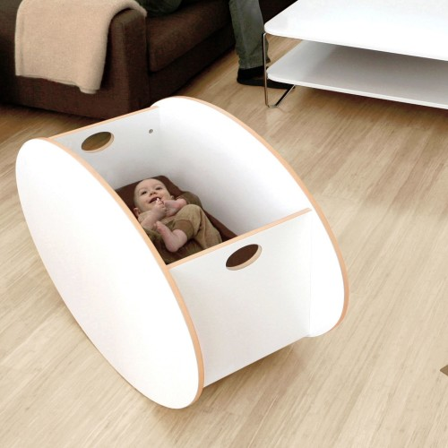 So Ro Contemporary Cradle2222