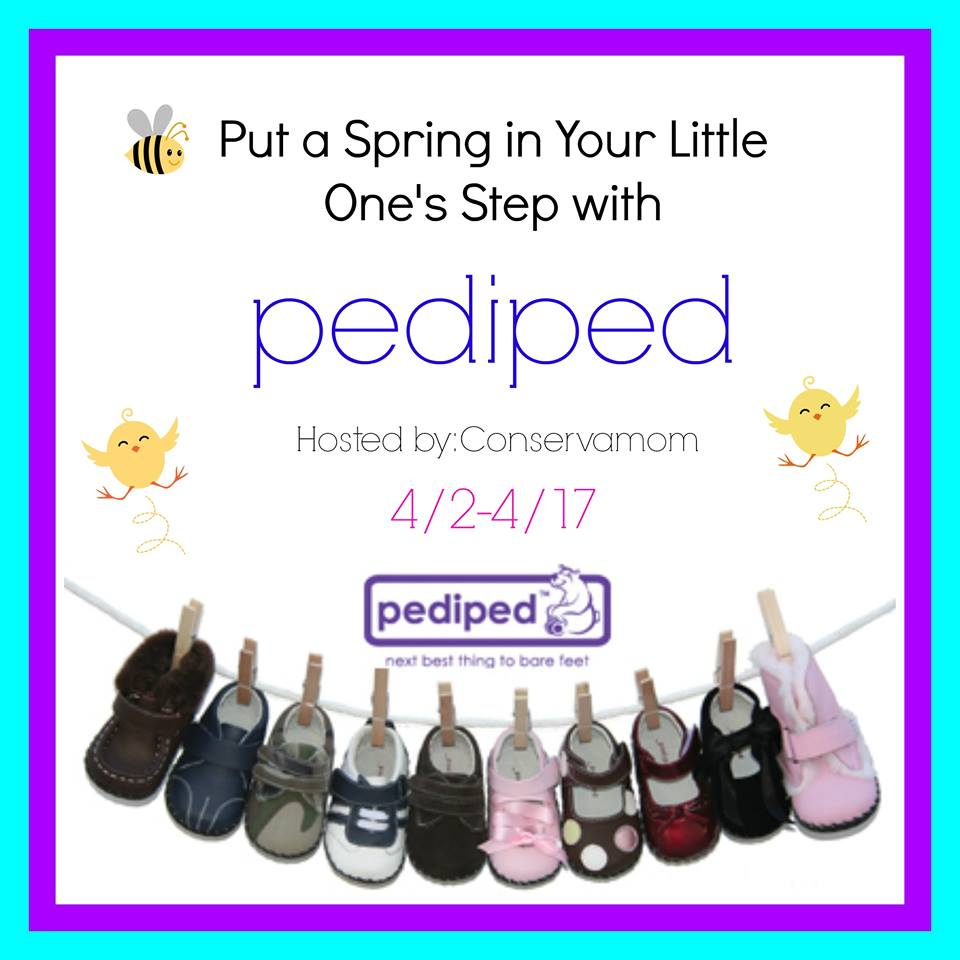 Pediped Children\u0027s Shoes review \u0026 Giveaway ends 4/17 - ConservaMom