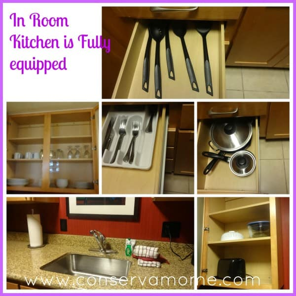 Conservamom Residence Inn Review Amp Mom S Month Giveaway