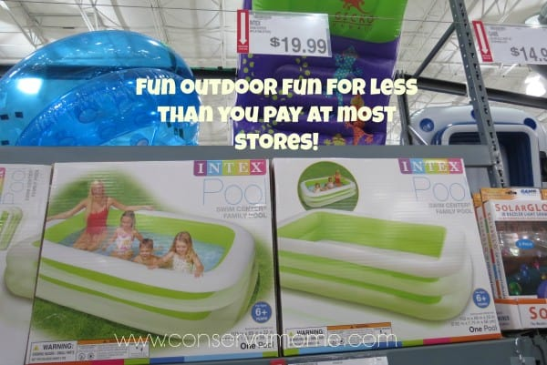 BJ's Wholesale Club- Taking Care of Summer Fun!