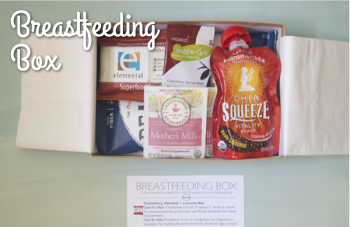 breastfeeding box image