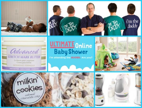 It S Ultimate Online Baby Shower Time Uobs Conservamom