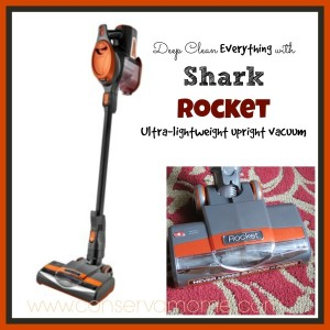 Shark Rocket Vacuum – Ultra Light Upright Vacuum Review