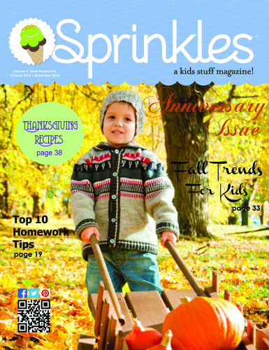 oct nov cover sprinkles