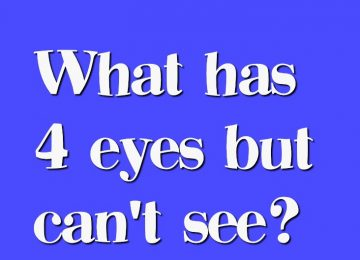 Here's a fun collection of good riddles for you to share with friends and family. Some are easy to answer while others will absolutely stump you.