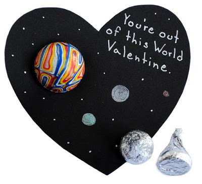 space valentine 5