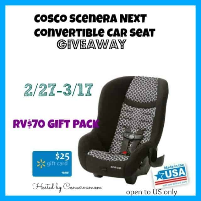 coscocarseat
