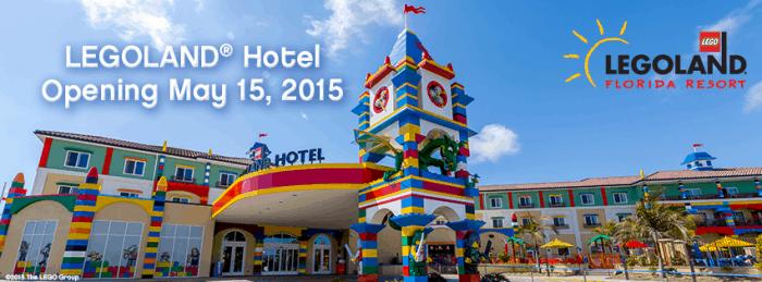 About Legoland Florida Resort
