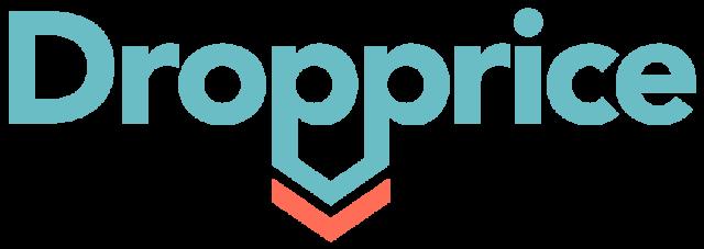 Dropprice Logo