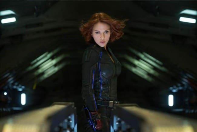 New Avengers Featurettes!