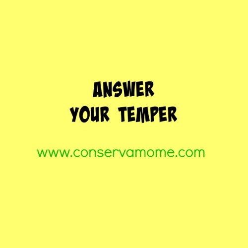 temperanswer