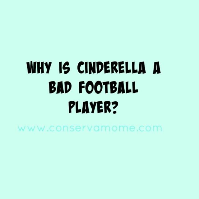 cinderellafootball