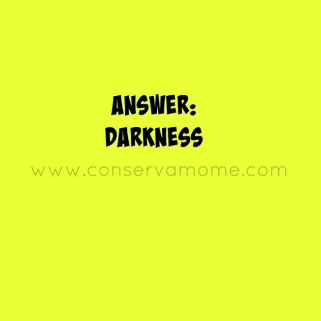 darknessanswer