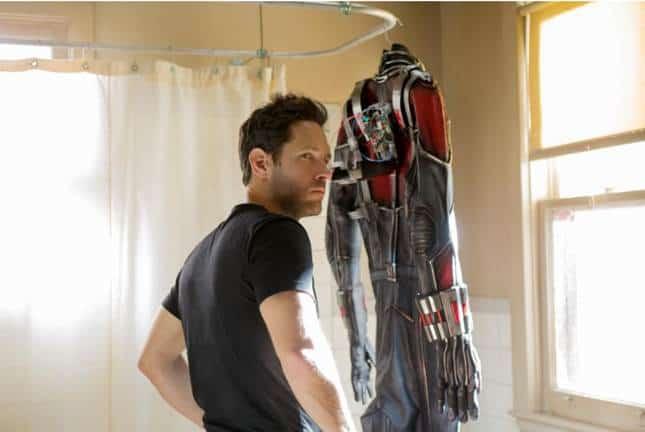 New Marvel's ANT-MAN Trailer!