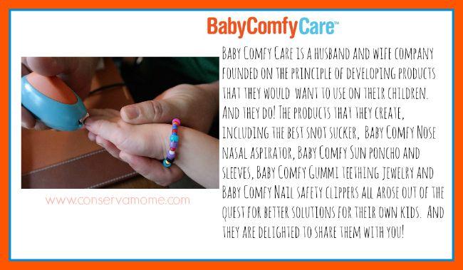 babycomfycare