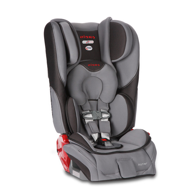 diono rainier carseat booster giveaway. Black Bedroom Furniture Sets. Home Design Ideas