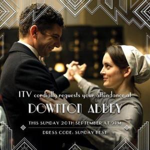 Downton Abbey Fans!! Grab Downton Abbey Season 6 (New season) here!