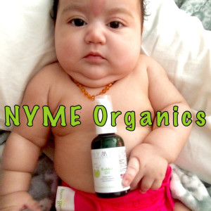 NYME Organics Product Line Review