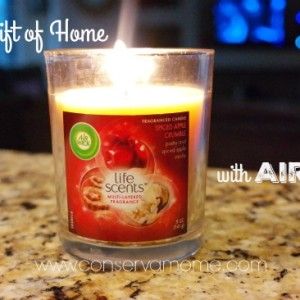 Give The Gift of Home with Air Wick