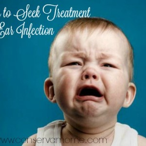 When to Seek Treatment for an Ear Infection
