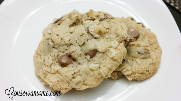 Lactation cookies recipe