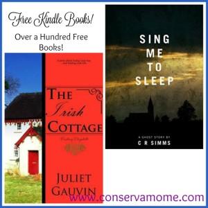 Free Kindle Books!