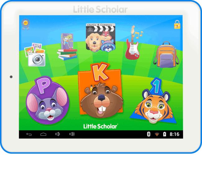 littlescholllar