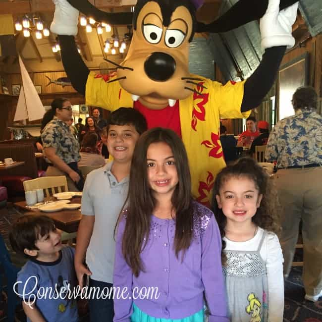 Disney hotel vero goofy
