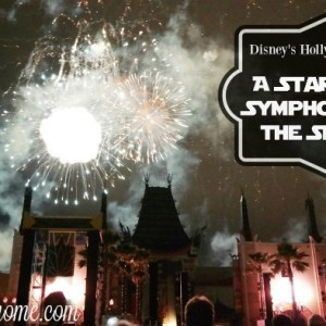 Disney's Hollywood Studios: A Star Wars Symphony of the Senses