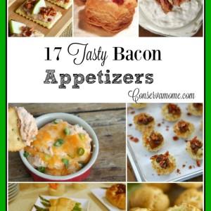 17 Tasty Bacon Appetizers