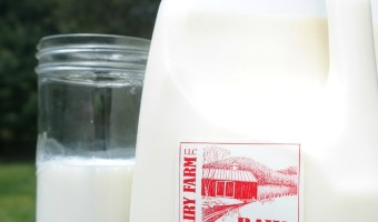 Reasons to Drink Raw Milk
