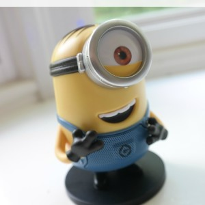 eKids Despicable Me Minion Bluetooth Speaker Review