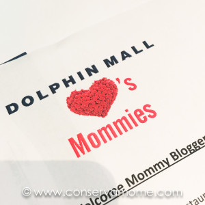 Dolphin Mall Miami Fun!