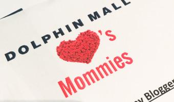 Dolphin Mall Miami Fun!