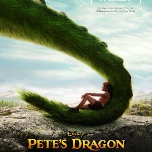 Disney's Pete's Dragon Activities & Clips
