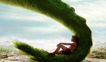 Disney's Pete's Dragon Activities & Clips