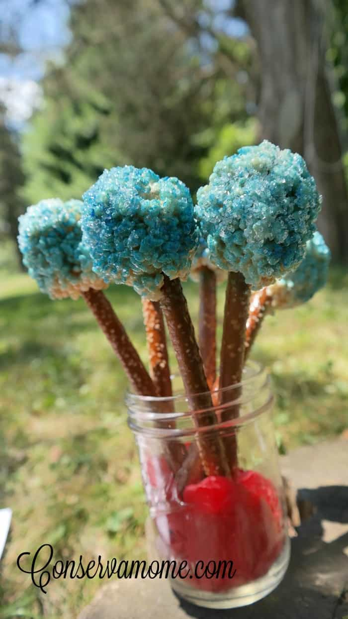 Elena of avalor candy scepter tutorial conservamom this fun easy tutorial that makes elena of avalor candy scepter will be a blast for any little princess or prince follow along on all the fun that elena baditri Images