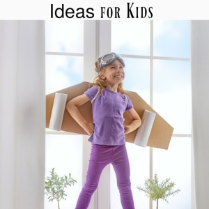 10 Healthy Snack Ideas for Kids
