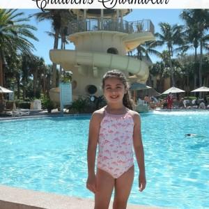 SnapperRock: Children's Swimwear