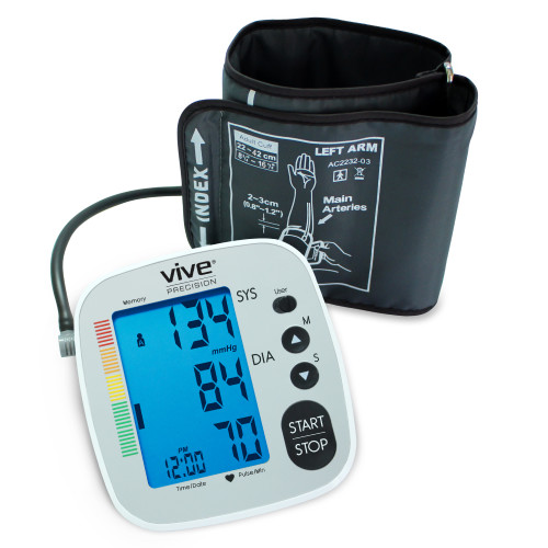 vive_blood_pressure_monitor_silver_1
