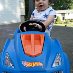 Hot Wheels Fun For Your Little One with Step2