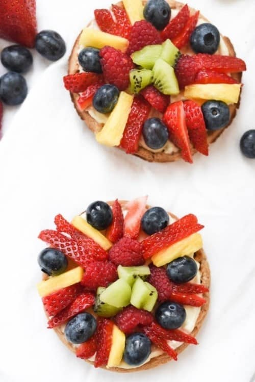 wafflepizza
