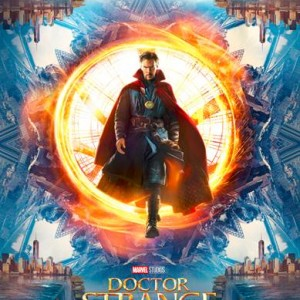 Marvel's Doctor Strange Featurette