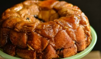 This quick & Heavenly Monkey Bread is so delicious and easy to make and will be the perfect treat for a morning delight or delightful brunch.