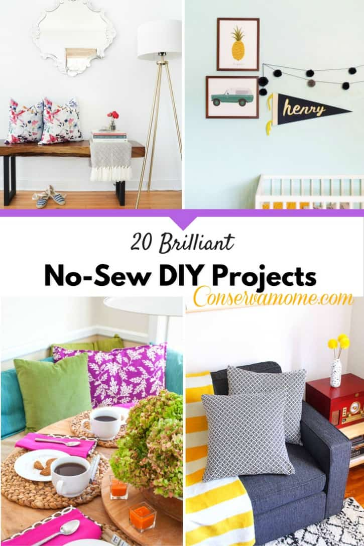 no-sew-diy-projects