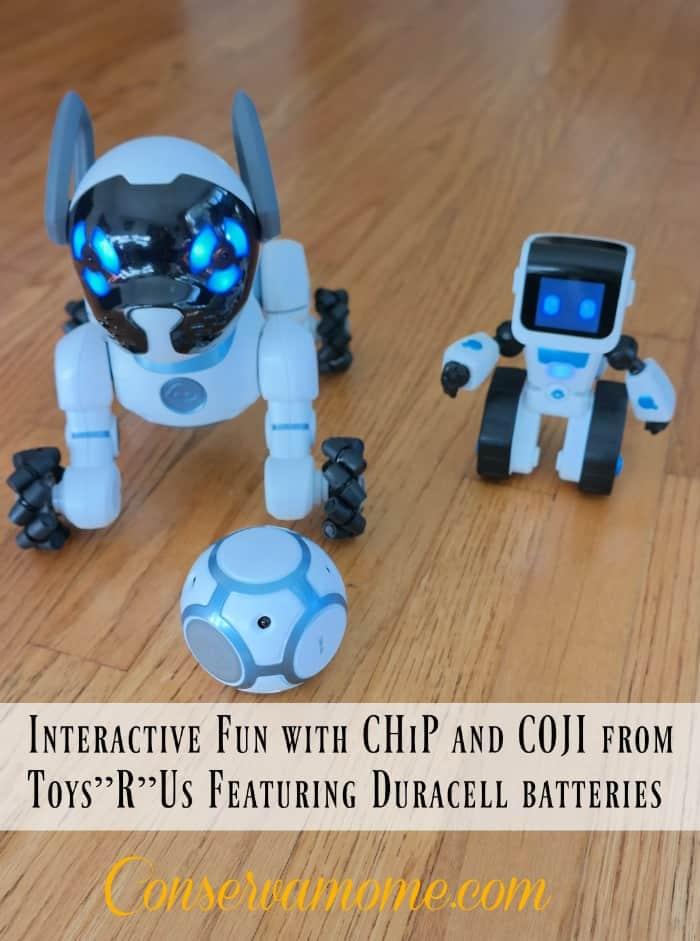 "Fun Toys""r""us Interactive And From With Tf1klcuj3 Coji Conservamom Chip zVpqUMS"