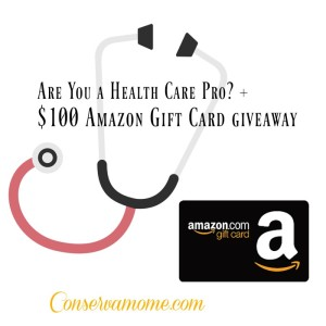 Are You a Health Plan Pro? + $100 Amazon Gift Card giveaway